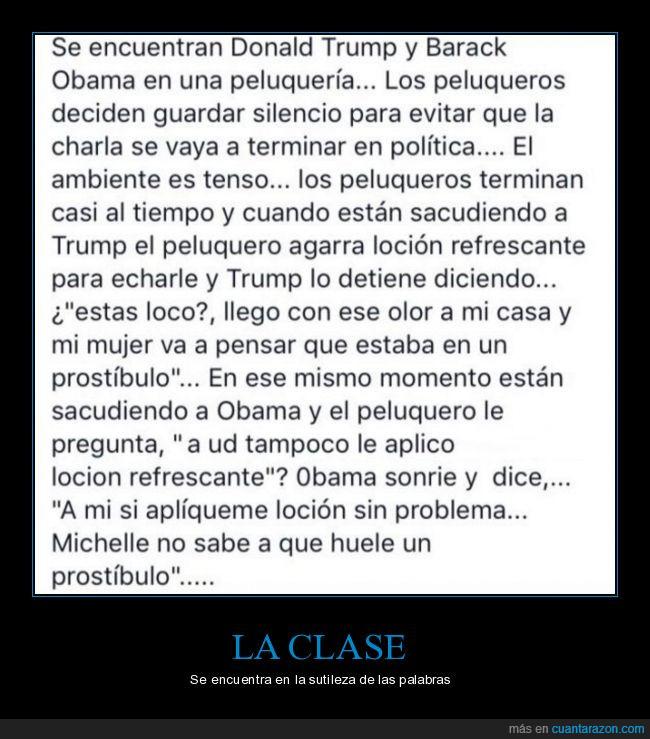 chiste,humor,Obama,prostíbulo,Trump