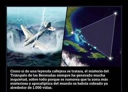 Enlace a El misterio del Triángulo de las Bermudas ha sido finalmente resuelto