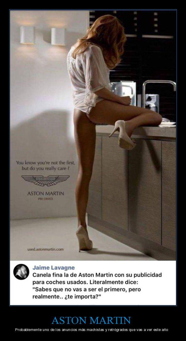 anuncio,aston martin,coches usados