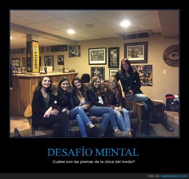 chicas,desafio,jaja,mental,suerte