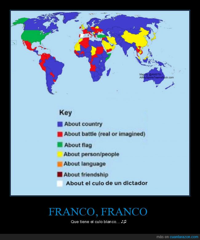 colores,continentes,himnos,mapa mundi,pises