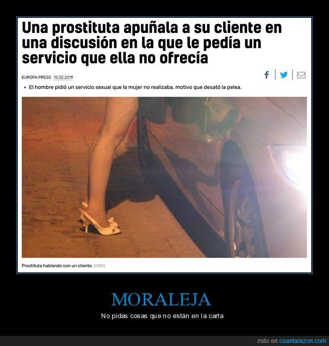 apuñalar,cliente,discusión,prostituta,servicio