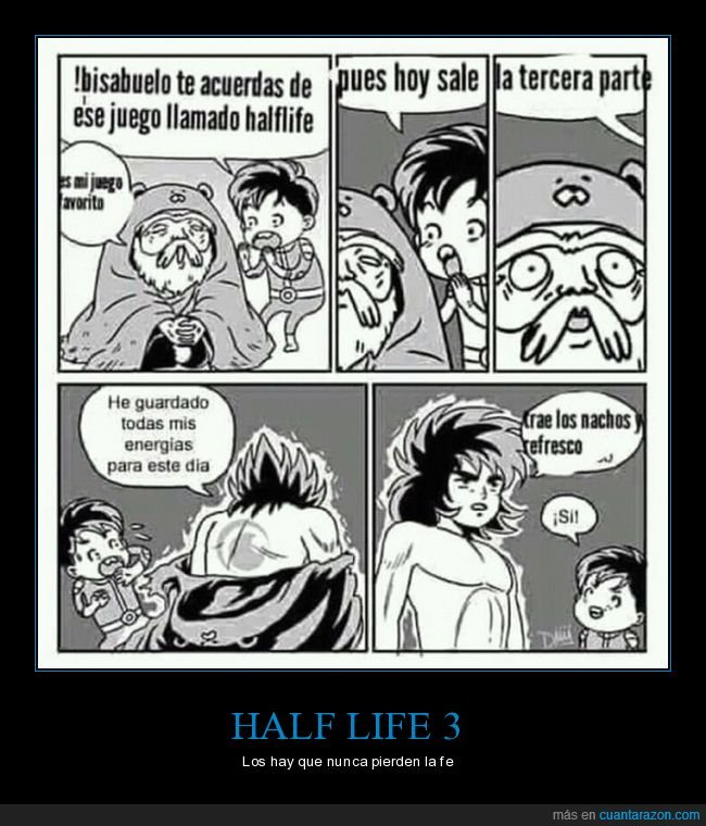 bisabuelo,half life 3