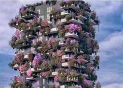 Enlace a Un bosque vertical