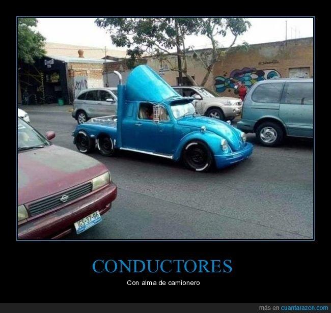 camión,coche,tuning