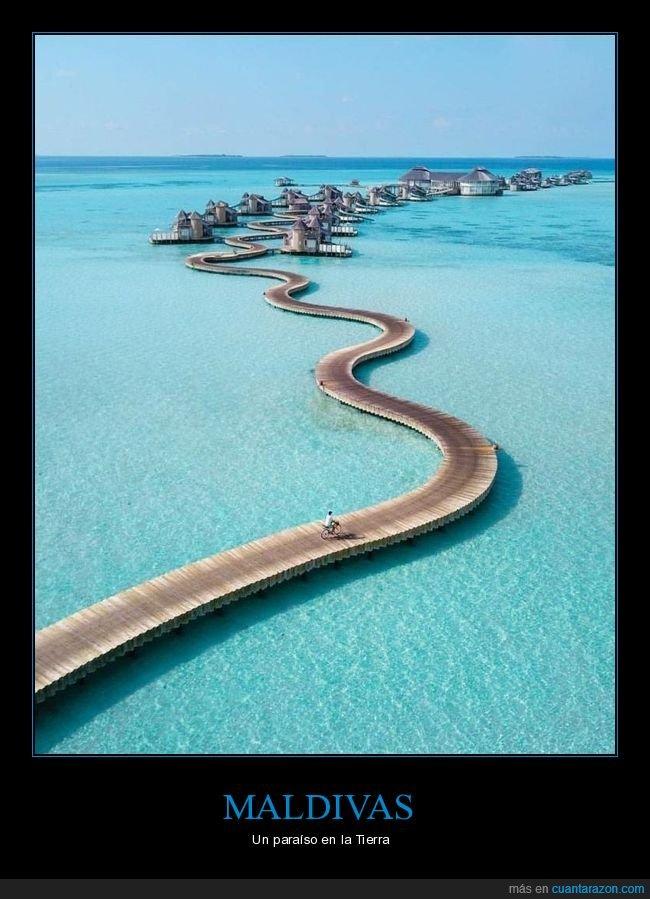 maldivas,mar,paisaje