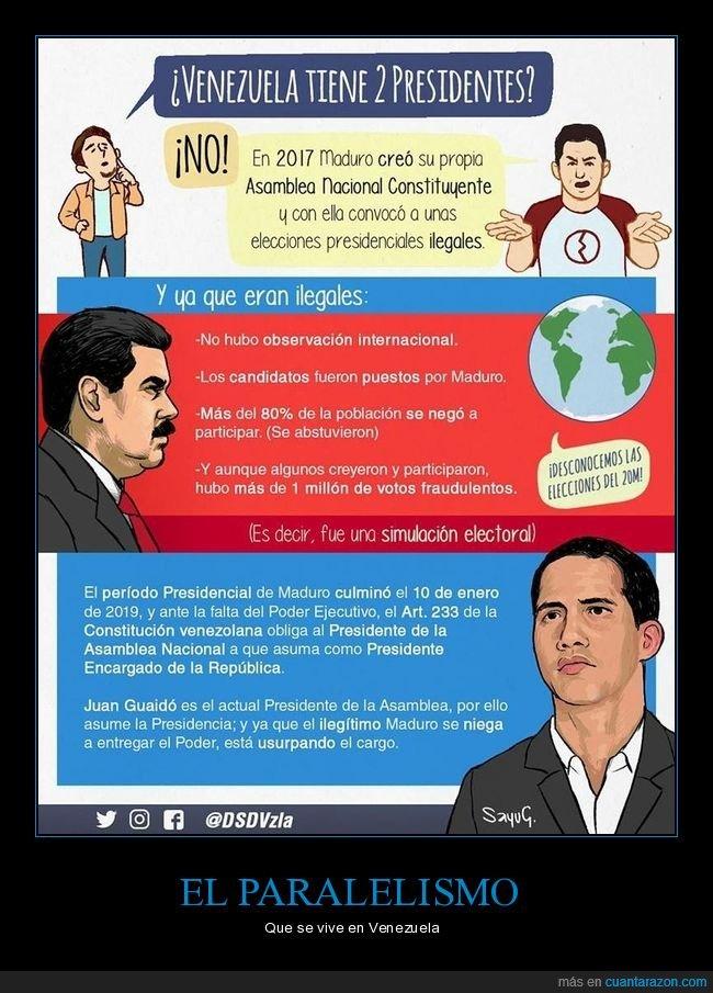 juan guaidó,nicolás maduro,políticos,venezuela