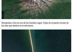 Enlace a Un hombre comparte algunos de sus descubrimientos más interesantes en Google Earth