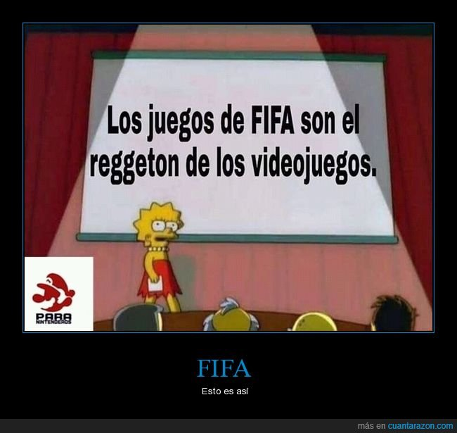 fifa,reggaetón,videojuegos