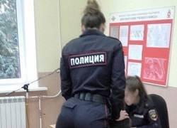 Enlace a Mientras tanto, en una comisaría rusa cualquiera...
