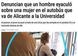 Enlace a ¿Qué está pasando en Alicante?