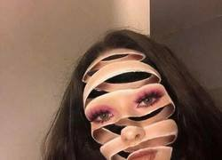 Enlace a Artista del maquillaje