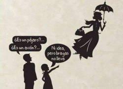 Enlace a El secreto de Mary Poppins