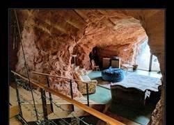 Enlace a Cueva de lujo