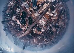 Enlace a Imágenes tomadas con un dron que nos muestran rincones inimaginables del mundo