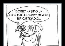 Enlace a Dobby, no...
