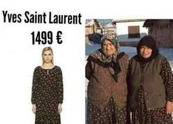 Enlace a Moda inspirada en abuelas rumanas