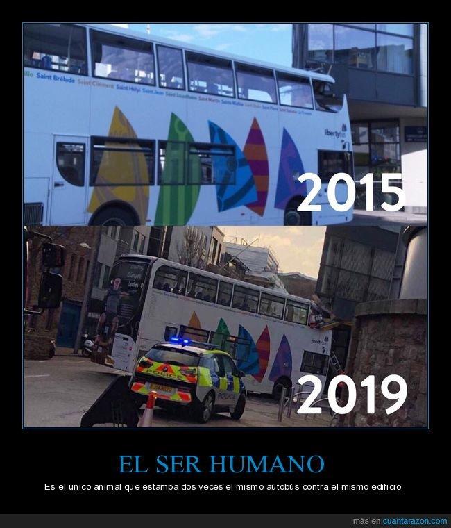 2015,2019,autobús,edificio,fail