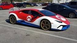 Enlace a El campeón del Mario Kart