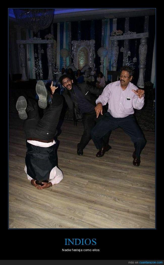 bailando,fiesta,indios
