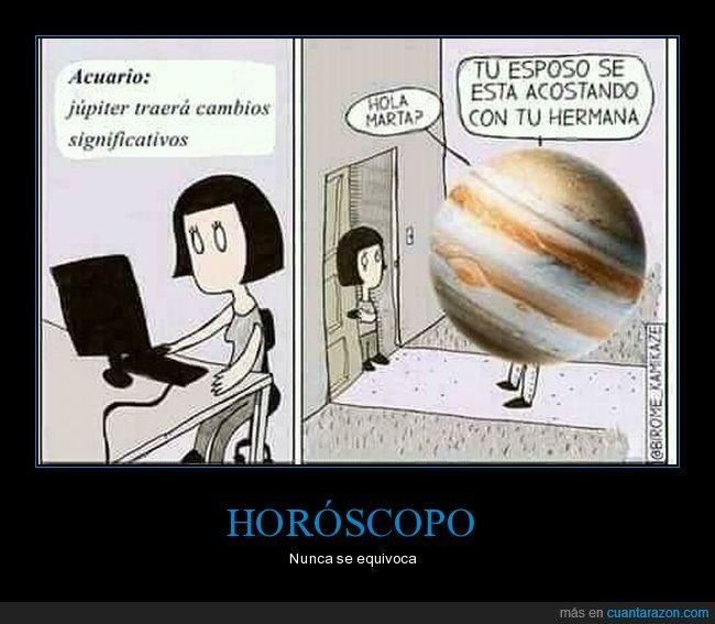 cambios,horóscopo,júpiter
