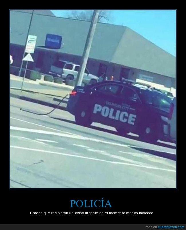 coche,fails,gasolina,mangura,policía
