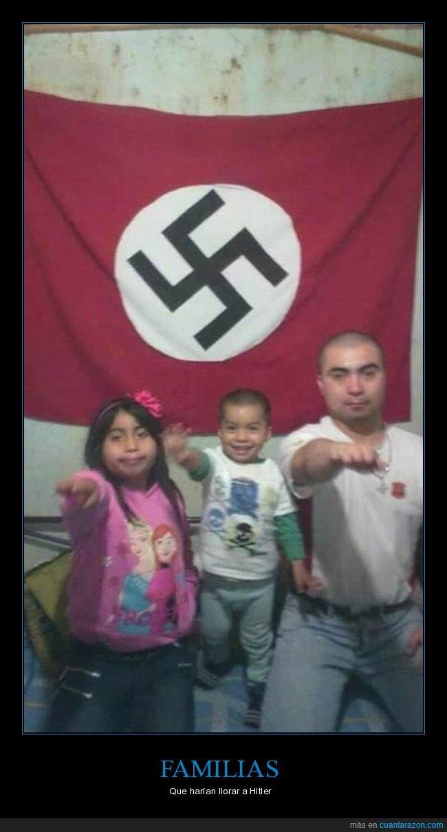 familia,nazis,wtf