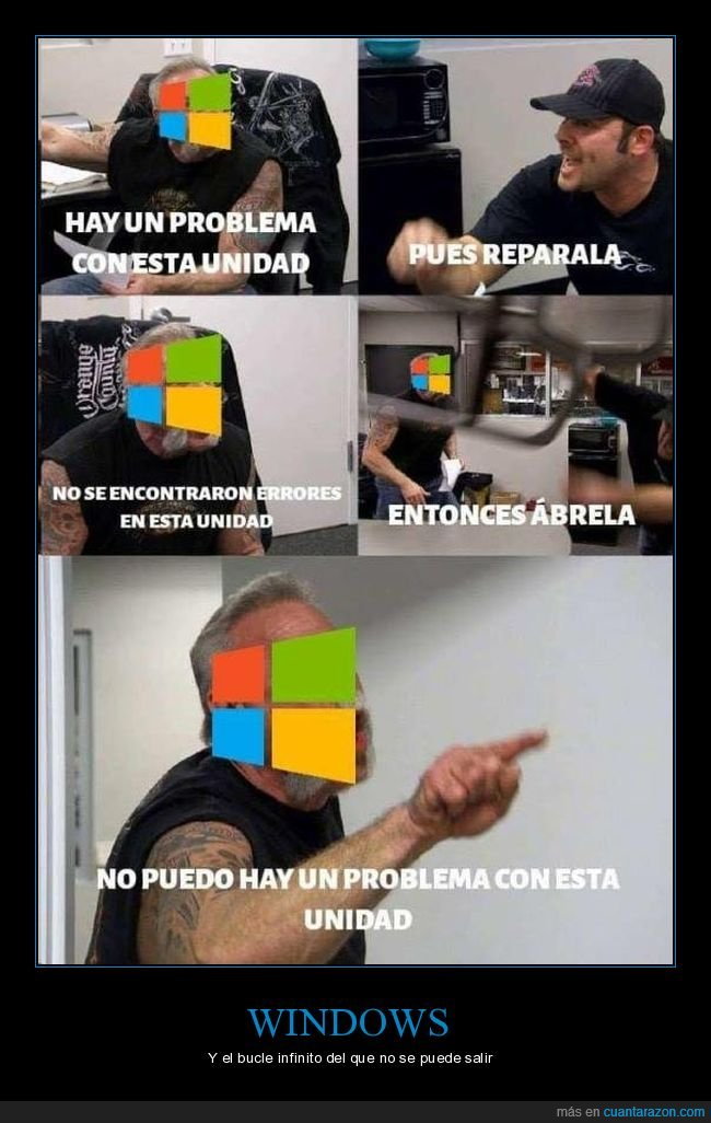 errores,problema,reparar,unidad,windows
