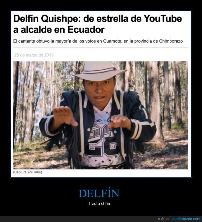alcalde,delfín quishpe,wtf