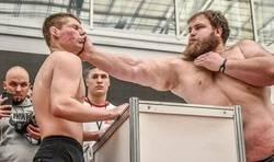 Enlace a Un torneo muy ruso