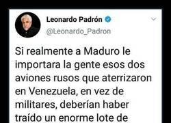 Enlace a Mientras tanto, en Venezuela...