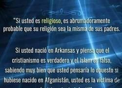 Enlace a Sobre las religiones...