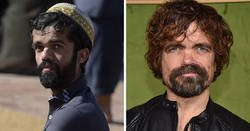 Enlace a Descubren a un camarero pakistaní que es igual que Tyrion Lannister de Juego de Tronos, y ahora el negocio florece gracias a él