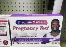 Enlace a El test de embarazo que estabas esperando