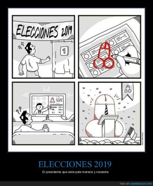 absurdo,dibujo,elecciones