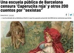 Enlace a Sexismo everywhere