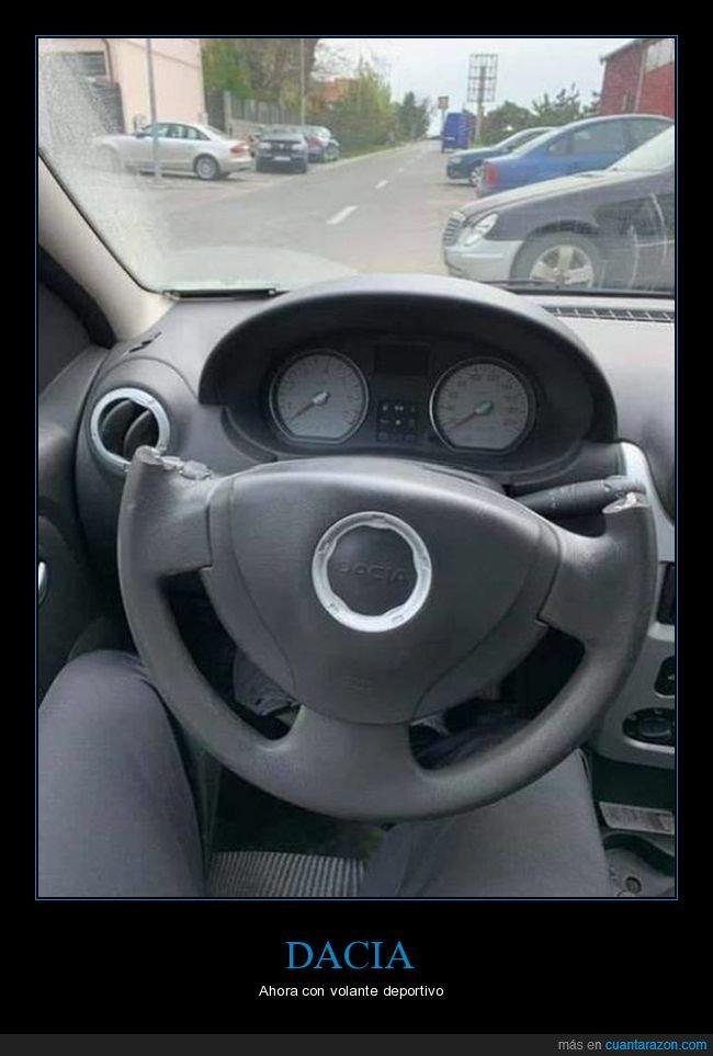 coche,volante,wtf