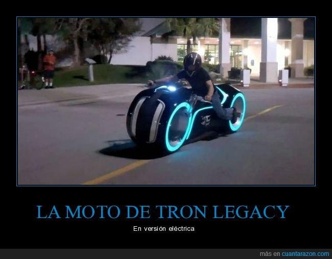 moto,tron