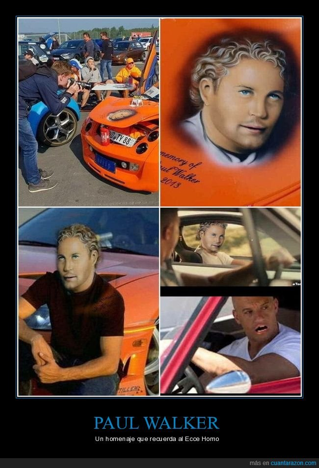 coche,fast and furious,paul walker