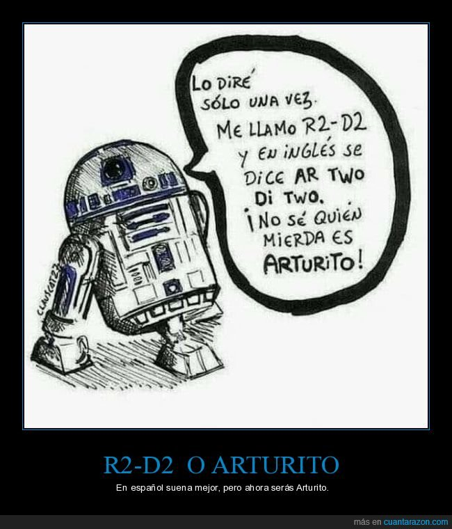 arturito,r2-d2,star wars