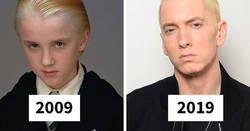 """Enlace a Divertidos memes de """"antes y ahora"""" que te harán sentirte viejo"""