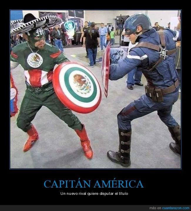 capitán américa,cosplay,disfraz,méxico