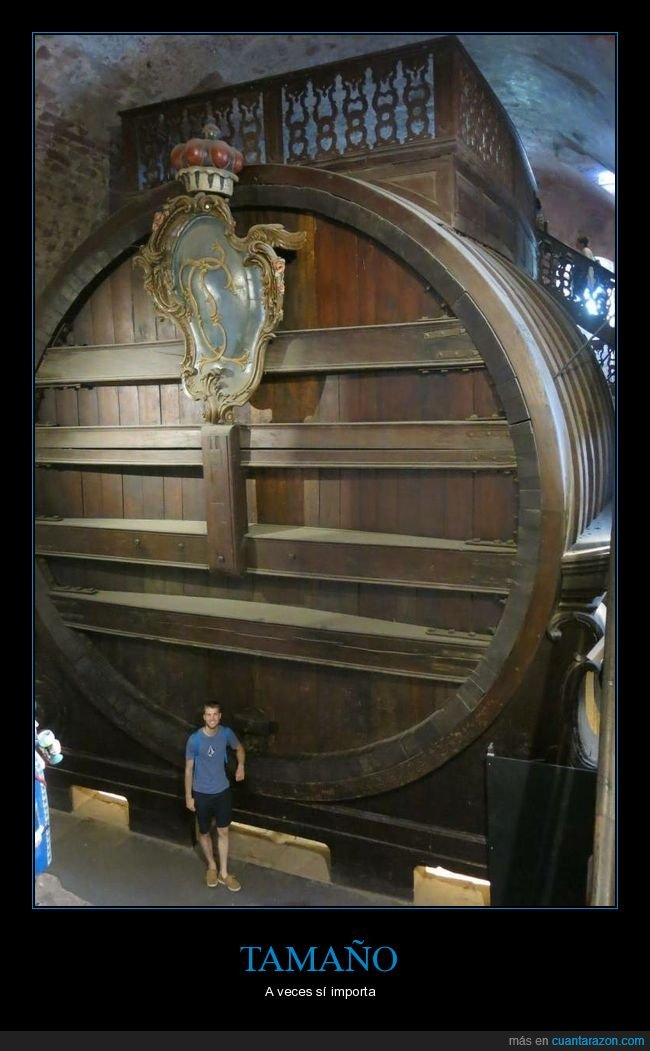 barril,gigante,wtf