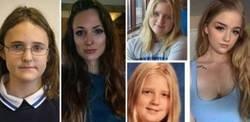 Enlace a Personas que prueban que la pubertad hace maravillas