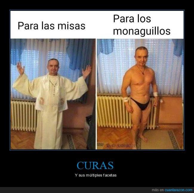 cura,misa,monaguillos,wtf
