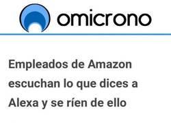 Enlace a Tu vida es un chiste en Amazon
