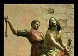 Enlace a Una faceta poco conocida de Jesús
