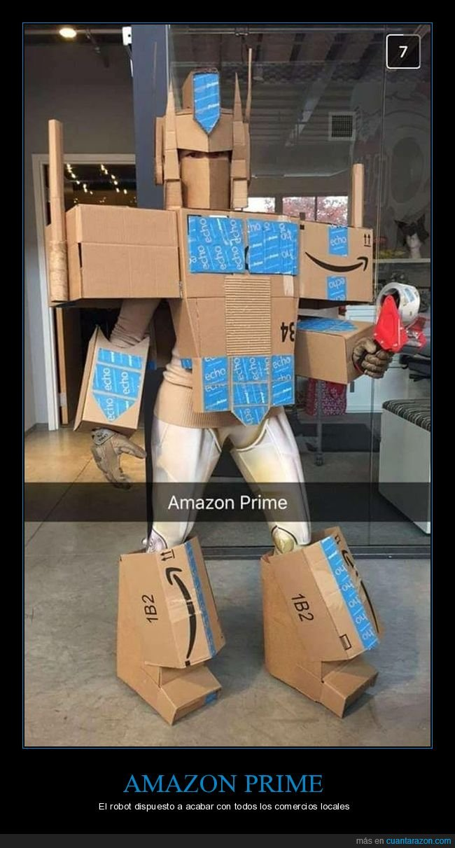 amazon,locales,optimus,prime,robot,transformer