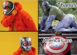 Enlace a Ant-man lo tiene claro