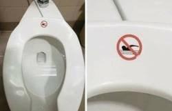 Enlace a Con lo que me gusta nadar en los urinarios
